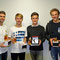 TISSOT Touring Trophy 2017 - Cup 1, 6. Rang: St. Gallen / Schnider
