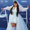 Gewinnerin Eurovision 2018 Netta Barzilai, cc-by-sa-4.0, commons.wikimedia.org, Dewayne Barkley, EuroVisionary