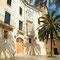 Palma de Mallorca / Passeig de Dalt Murada