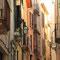 Palma de Mallorca / Carrer de Sant Allonso