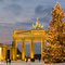 Archivbild Berlin / Brandenburger Tor zu Weihnachten  DOWNLOAD: https://haddenhorst-berlinphoto.spratshop.com/#s/20101202_6450//523544
