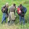 Langer Tag der Natur 2011: Exkursion durch den Landschaftspark Nohra