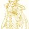 Gohan - Dragon Ball