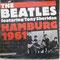 Beatles in Hamburg 1961