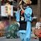 2012年10月27日 加納天満宮秋祭り