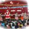 2012年12月『フルート アンサンブル・さくら』ボランティア演奏会