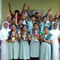 Scuola dei Bambini audiolessi -India