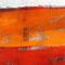 Neues wagen – Gouache, 60 x 80 cm