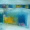 Nachklang – Acryl, 60 x 60 cm XL