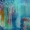 O.T. –Acryl, 25 x 25 cm