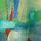 Im Gleichgewicht – Gouache, 97 x 70 cm