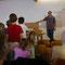 Nehemia-Familienstunde - Ziel + Treffer - kein Problem mehr