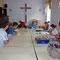 Treffpunkt für Kids - Gruppenarbeit - Blaue Gruppe (Alter: 4. Klasse bis 5. Klasse)
