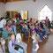 Treffpunkt für Kids - Zusammenkunft dür den Knackpunkt