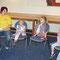 Treffpunkt für Kids - Gruppenarbeit - Gelbe Gruppe (Alter: 3 bis 5 Jahre bzw. Vorschule)