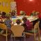 Treffpunkt für Kids - Gruppenarbeit - Rote Gruppe (Alter: Vorschule bis 1. Klasse)