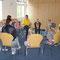 Treffpunkt für Kids - Gruppenarbeit - Gelbe Gruppe