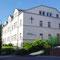 unser Gemeinschaftshaus in der Schulstraße 32, Crimmitschau - Sachsen