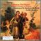 ロドリーゴ『アランフェス協奏曲』/『アンダルシア協奏曲』ペペ・ロメロ(g)/サー・ネヴィル・マリナー指揮/アカデミー室内管弦楽団