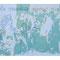 la musica siamo noi  (Die Musik sind wir)  150 x 130 cm, Öl und Glaskugeln auf Leinwand, 2016