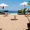 Ansonsten ist die Sanur Beach sehr ruhig. Das Meer und der Stand sind aber nicht so sauber wie in Südthailand.
