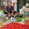 Kalibaru. Am Morgen sind wir mal auf einen lokalen Markt gegangen. Darf ich vorstellen, das ist Mr. Chili.