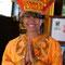 Tracht aus Sumatera Barat (West Sumatra)