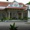 Kraton Palast Yogyakarta. Die Residenz von Sultane Hamengkubuwono X.