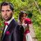 Fliege für den Bräutigam