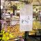 2012.10 「心眼/シェイクスピアソネット46.47」、恵比寿三越「モダン茶ノ湯のミタテ時」展示風景