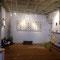 2012.1月 cafe garally   tayuta.「okadamariko×toast展」