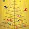 「birds」芝田町画廊公募展出展作品