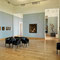 PROVISORISCHE AUSSTELLUNG UMBAUPHASE GEMÄLDEGALERIE  © Archiv Gemäldegalerie