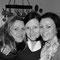 Familienbande... die drei Schwestern - Iris, Cathy, Sandra