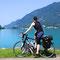 ...erste Etappe - Meiringen-Bern - 95 km