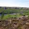 Unser erster Tag in Norwegen - Campingplatz Sollia an der russischen Grenze