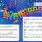 ピアノ教材『コミカルトレイン』(ヤマハ音楽教室):挿絵