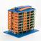 3D Druck ZPrinter ProJet 260C