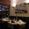 Gemütlich im HELO Steakhouse