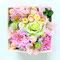 3,240円-box arrangement-