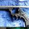 Revolver Nagant M1895 Reinigung
