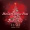 クリスマスパーティー2014①