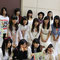 108AOMORI GIRL2015販売イベント