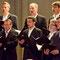 Klassisches Chor-, Solisten- und Orgelkonzert, 9. Oktober 2010