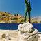 Simi, Griechenland
