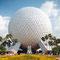 Epcot Center, Orlando, Florida, USA