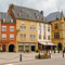 Echternach, Luxemburg