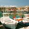 Rethymnon, Kreta, Griechenland