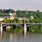 Manes-Brücke, Prag, Tschechien