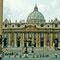 Peterdom, Vatikan
